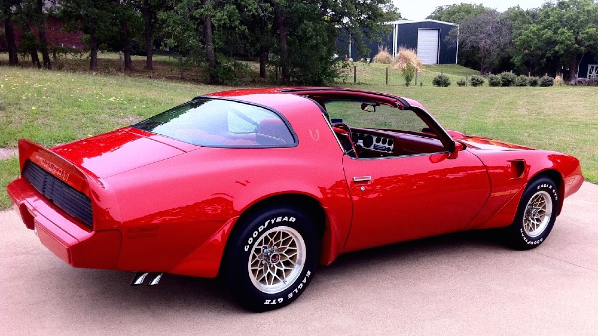 What is the buyer s journey - 1979 Trans Am Ws6 Myrod Com