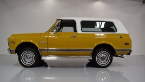 1972 GMC Jimmy CST