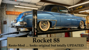 Olds Rocket 88 Club Coupe -01