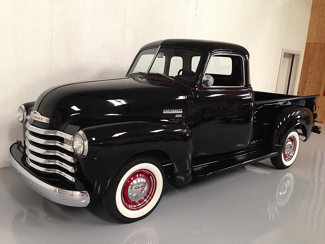 1950 chevy truck. Black Bedroom Furniture Sets. Home Design Ideas