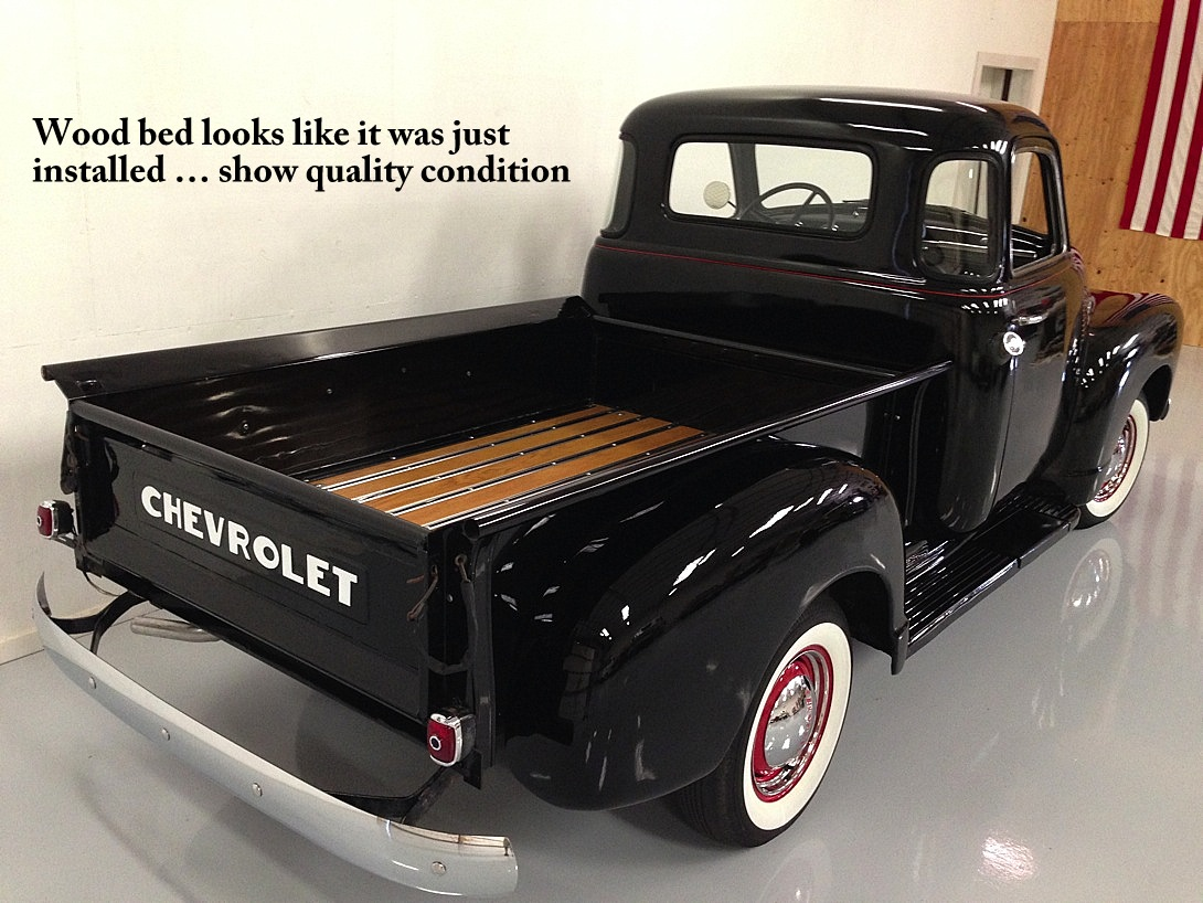 1950 chevy panel truck for sale in autos post. Black Bedroom Furniture Sets. Home Design Ideas