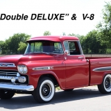 1959 Apache 3100 double deluxe V8 short bed-1