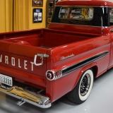 1959 Apache 3100 double deluxe V8 short bed-13