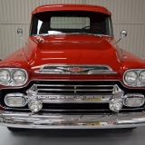 1959 Apache 3100 double deluxe V8 short bed-14