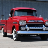 1959 Apache 3100 double deluxe V8 short bed-2