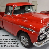1959 Apache 3100 double deluxe V8 short bed-24