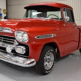 1959 Apache 3100 double deluxe V8 short bed-25