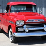 1959 Apache 3100 double deluxe V8 short bed-27