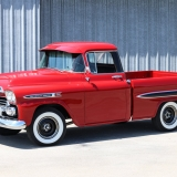 1959 Apache 3100 double deluxe V8 short bed-31