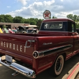 1959 Apache 3100 double deluxe V8 short bed-37