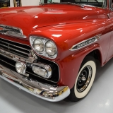 1959 Apache 3100 double deluxe V8 short bed-4