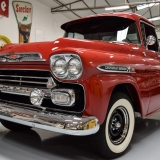 1959 Apache 3100 double deluxe V8 short bed-6
