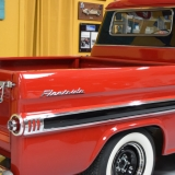 1959 Apache 3100 double deluxe V8 short bed-8