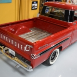 1959 Apache 3100 double deluxe V8 short bed-9