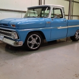 1965 Chevy Truck C10 for sale