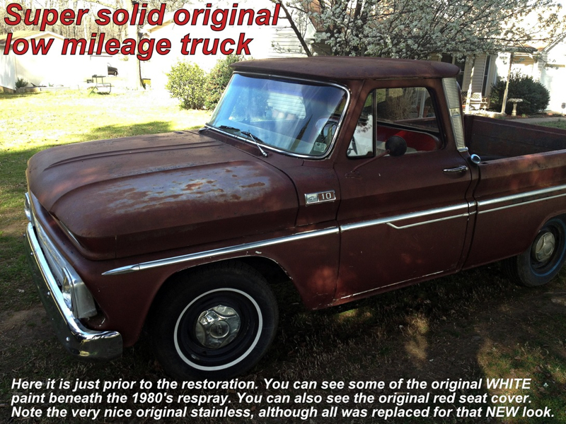 1965 chevy pickup truck for sale autos post. Black Bedroom Furniture Sets. Home Design Ideas