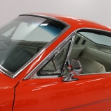 1965 Mustang Fastback windshield