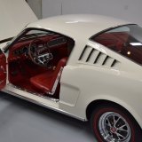 1965 Mustang Fastback - 1