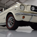 1965 Mustang Fastback - 17
