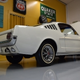 1965 Mustang Fastback - 7