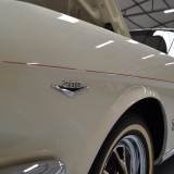 1965 Mustang Fastback - 9