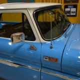 1965 Chevy Truck windshield