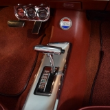 1966 Ford Fairlane GT 390 S-code shifter