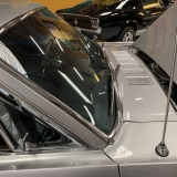 1966 Mustang K code GT fastback Silver Frost -61