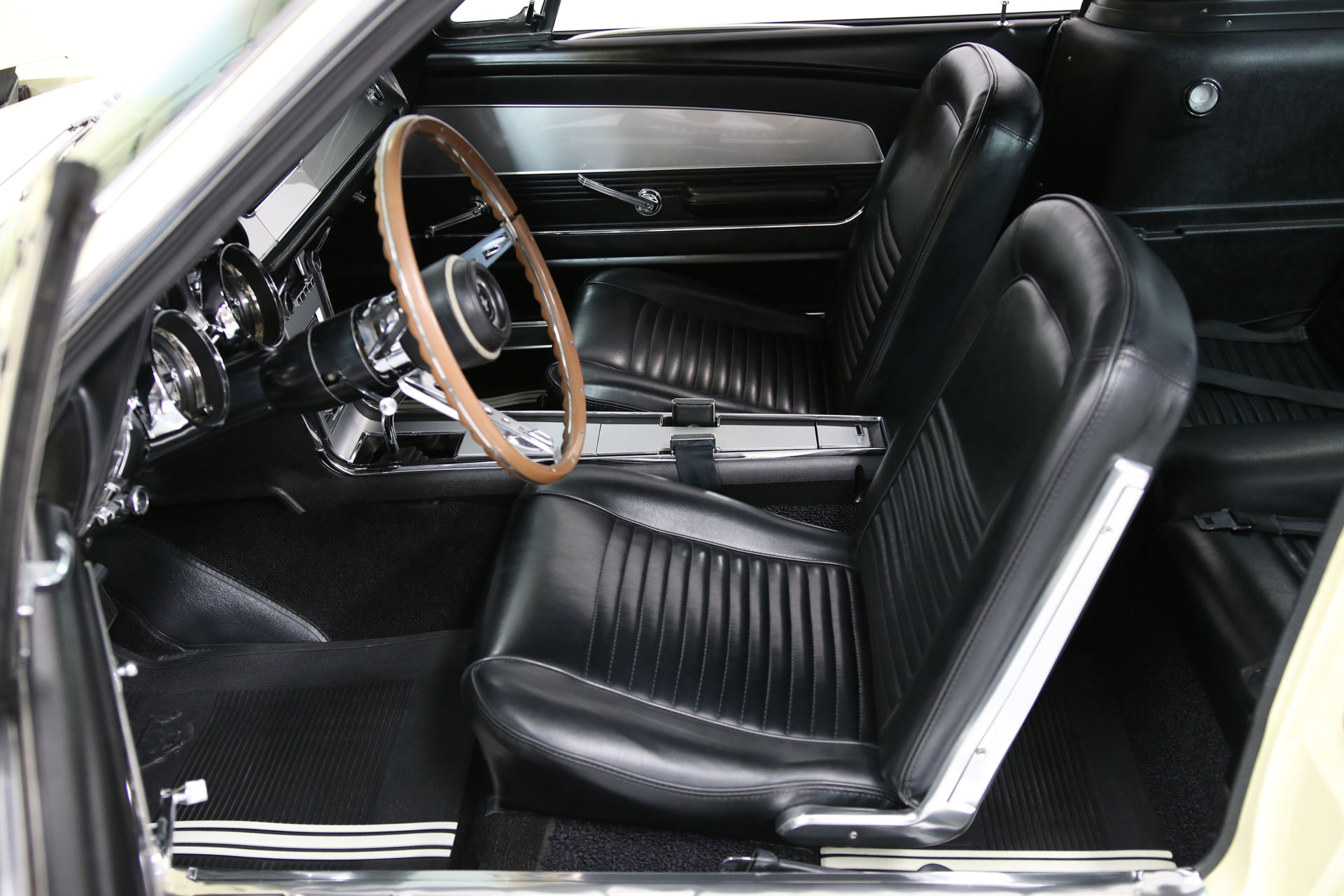 1967 mustang fastback gt 390 s code for 1967 mustang interior pictures
