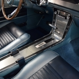 1967 Mustang GT A fastback Brittany Blue-27