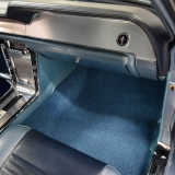 1967 Mustang GT A fastback Brittany Blue-5
