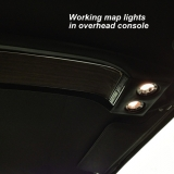 map lights 1968 Mustang GT 390