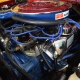 1968 Mustang S-code 390 air cleaner