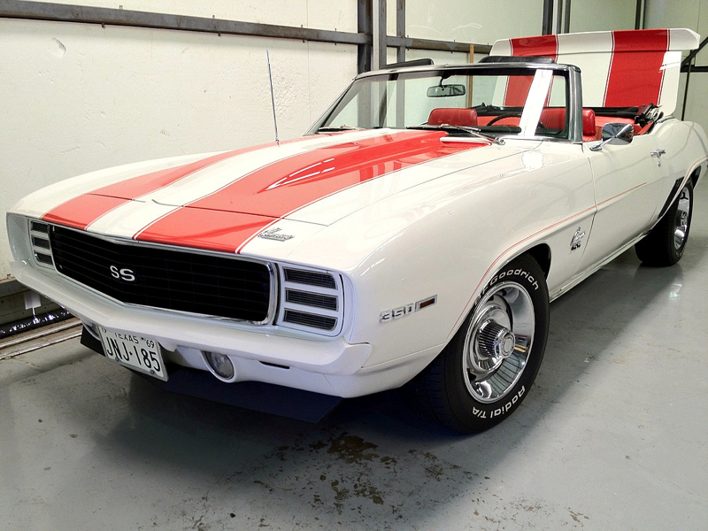 1969 camaro pace car rs ss for sale. Cars Review. Best American Auto & Cars Review