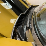 1971 Chevelle Super Sport 454 Convertible windshield wipers