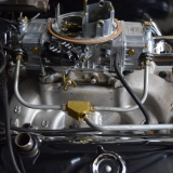 1971 Chevelle Super Sport 454 Convertible Placer Gold SS-38