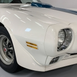 1971 Trans Am HO 455 4-speed Air Conditioning For Sale-12