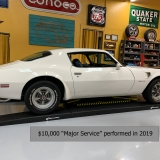 1971 Trans Am HO 455 4-speed Air Conditioning For Sale-14