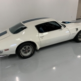 1971 Trans Am HO 455 4-speed Air Conditioning For Sale-17