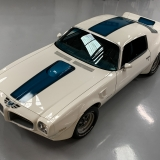1971 Trans Am HO 455 4-speed Air Conditioning For Sale-2-2