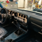 1971 Trans Am HO 455 4-speed Air Conditioning For Sale-20