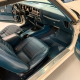 1971 Trans Am HO 455 4-speed Air Conditioning For Sale-23