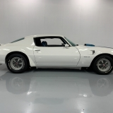 1971 Trans Am HO 455 4-speed Air Conditioning For Sale-27