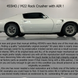 1971 Trans Am HO 455 4-speed Air Conditioning For Sale-28