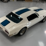 1971 Trans Am HO 455 4-speed Air Conditioning For Sale-3