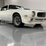 1971 Trans Am HO 455 4-speed Air Conditioning For Sale-31