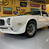 1971 Trans Am HO 455 4-speed Air Conditioning For Sale-32