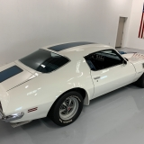 1971 Trans Am HO 455 4-speed Air Conditioning For Sale-33