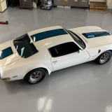1971 Trans Am HO 455 4-speed Air Conditioning For Sale-37