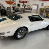 1971 Trans Am HO 455 4-speed Air Conditioning For Sale-38